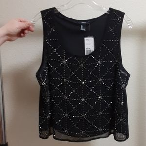 Nwt forever21 tank top